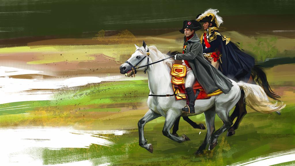 Study Napoleon