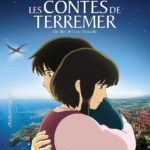 Ghibli et son récit dramatique des Contes de Terremer