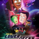 Lorsque Star Trek Lower Decks propose une nouvelle vision