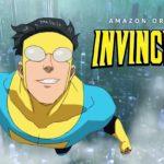 Invincible sur Amazon Video Prime, ce n'est pas pour les enfants !
